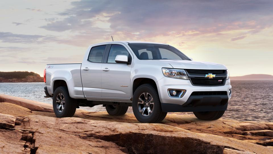 2016 Chevrolet Colorado Vehicle Photo in Portland, OR 97225