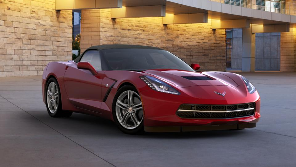 2016 Chevrolet Corvette Vehicle Photo in Pittsburgh, PA 15226