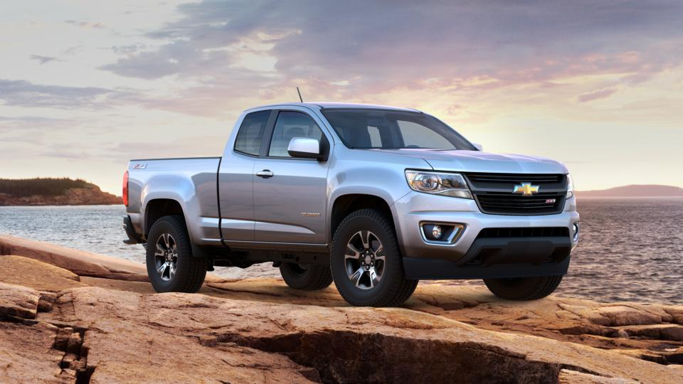 2016 Chevrolet Colorado Vehicle Photo in Madison, WI 53713