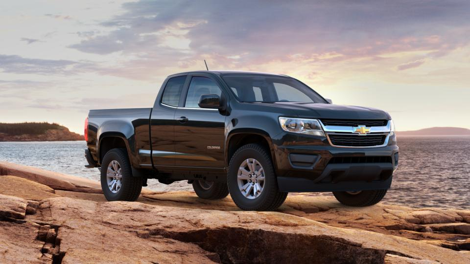 2016 Chevrolet Colorado Vehicle Photo in Beaufort, SC 29906