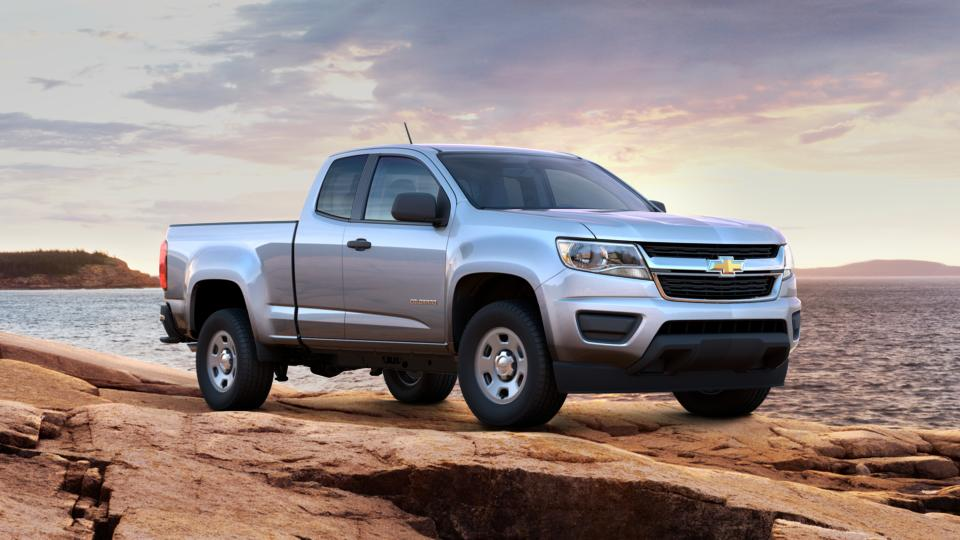 2016 Chevrolet Colorado Vehicle Photo in Fishers, IN 46038
