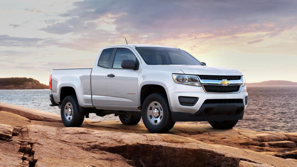 2016 Chevrolet Colorado Vehicle Photo in Lewisville, TX 75067
