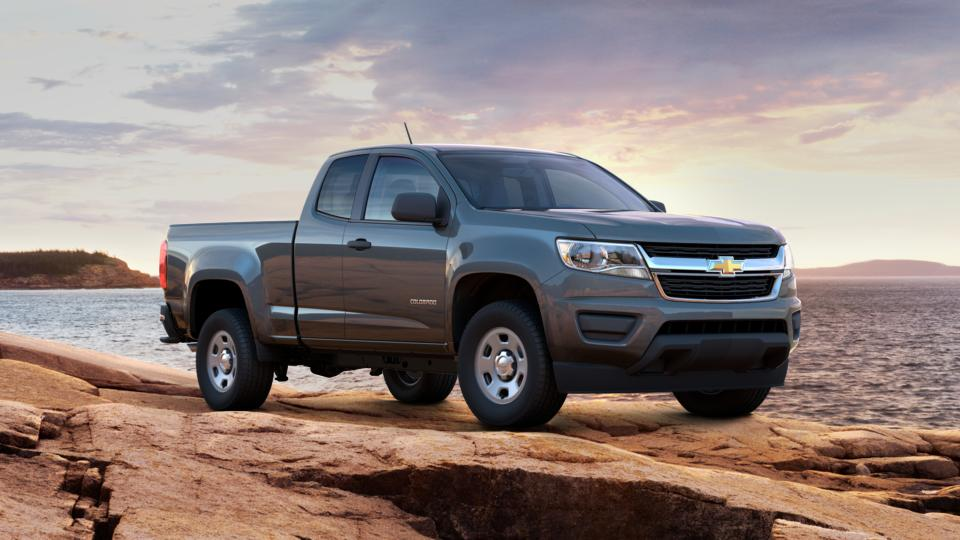 2016 Chevrolet Colorado Vehicle Photo in Van Nuys, CA 91401
