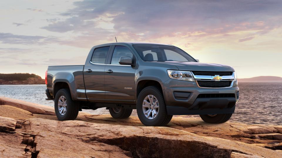 2016 Chevrolet Colorado Vehicle Photo in La Mesa, CA 91942