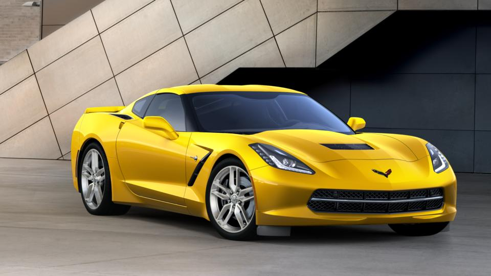 2016 Chevrolet Corvette Vehicle Photo in Willoughby Hills, OH 44092