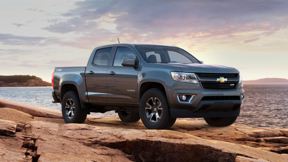 2016 Chevrolet Colorado Vehicle Photo in Kernersville, NC 27284
