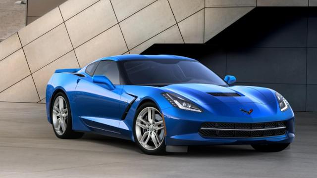 Used 2016 Chevrolet Corvette For Sale Raleigh Nc 42632a