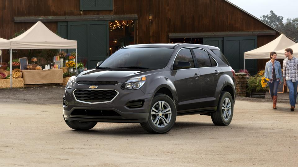2016 Chevrolet Equinox Vehicle Photo in Jasper, GA 30143