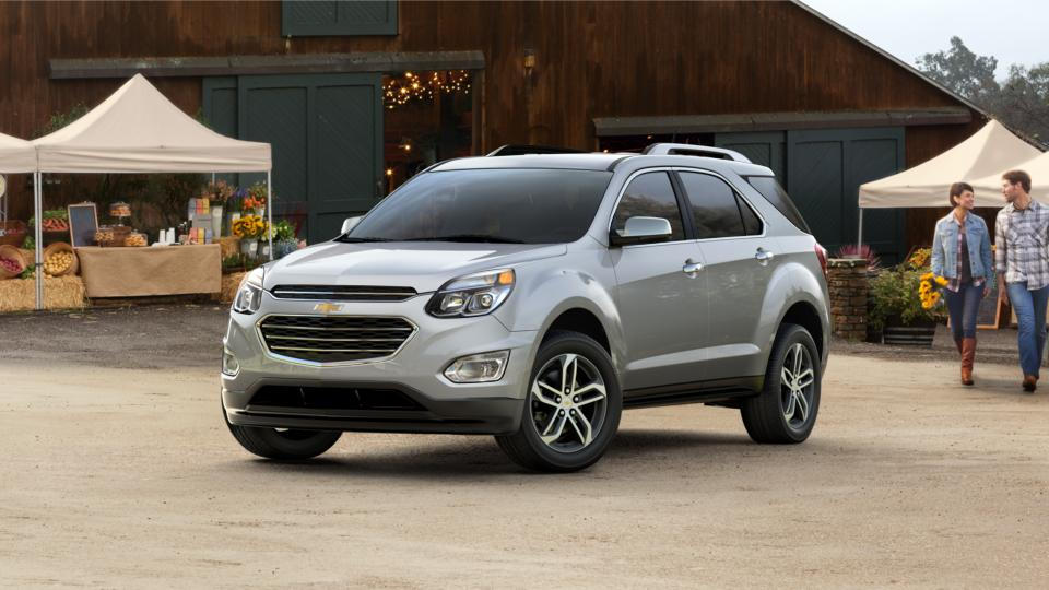 2016 Chevrolet Equinox Vehicle Photo in Madison, WI 53713