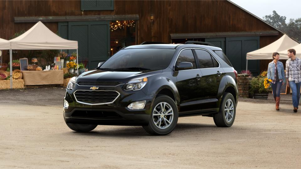 2016 Chevrolet Equinox Vehicle Photo in Augusta, GA 30907