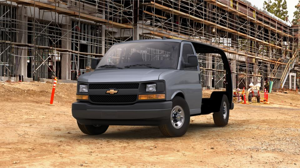 2016 Chevrolet Express Cargo Van Vehicle Photo in Hudson, MA 01749