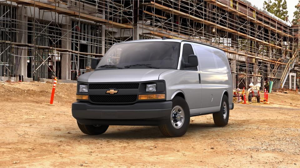 2016 Chevrolet Express Cargo Van Vehicle Photo in Buford, GA 30518