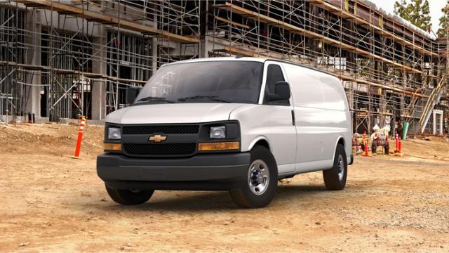 2016 Chevrolet Express Cargo Van for sale in Woodstock