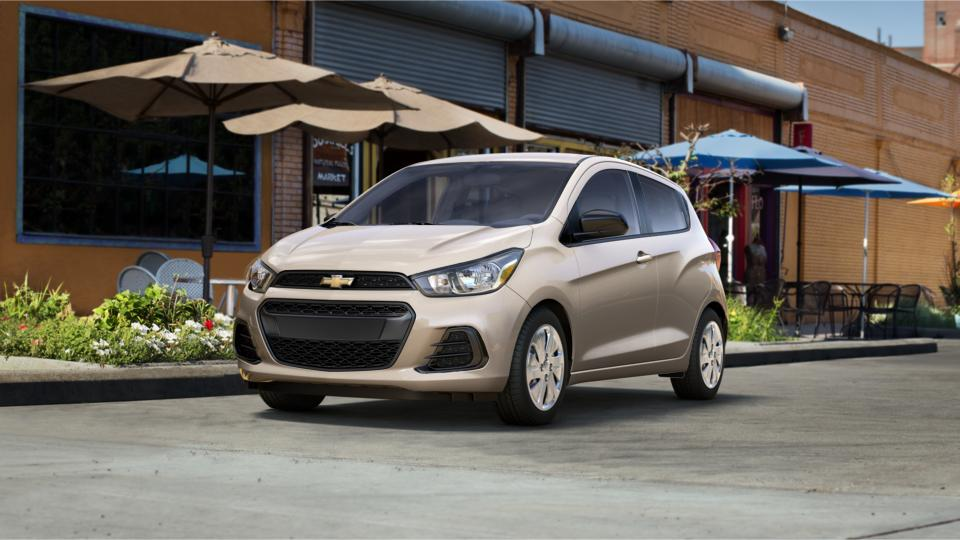 2016 Chevrolet Spark Vehicle Photo in Beaufort, SC 29906