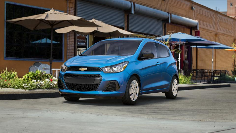 2016 Chevrolet Spark Vehicle Photo in Houston, TX 77037