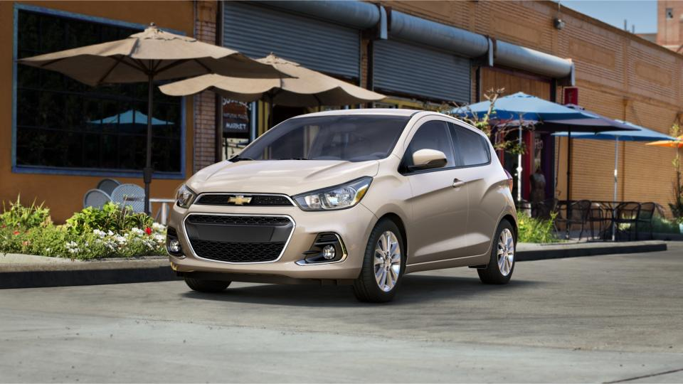 2016 Chevrolet Spark Vehicle Photo in Hudson, MA 01749