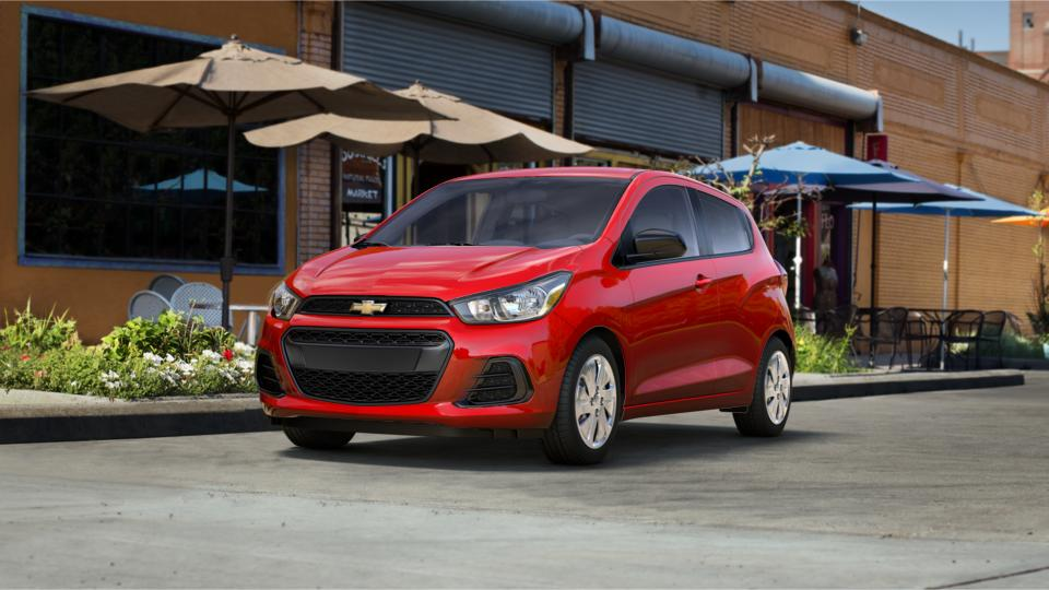 2016 Chevrolet Spark Vehicle Photo in South Portland, ME 04106