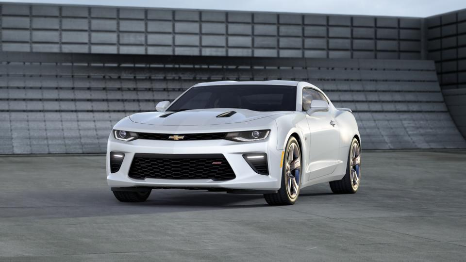 2016 Chevrolet Camaro Vehicle Photo in Anchorage, AK 99515