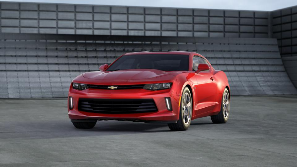2016 Chevrolet Camaro Vehicle Photo in Austin, TX 78759