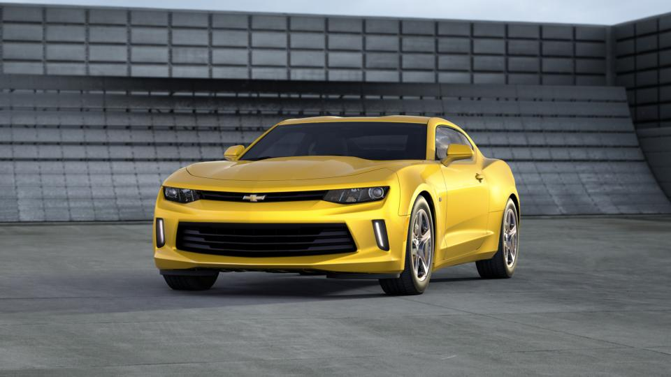 2016 Chevrolet Camaro Vehicle Photo in Avondale, AZ 85323
