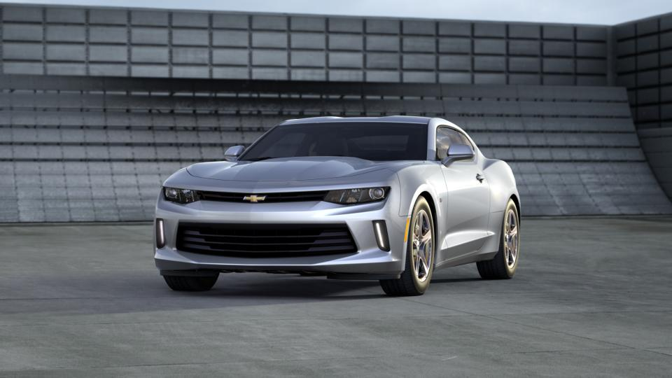 2016 Chevrolet Camaro Vehicle Photo in La Mesa, CA 91942