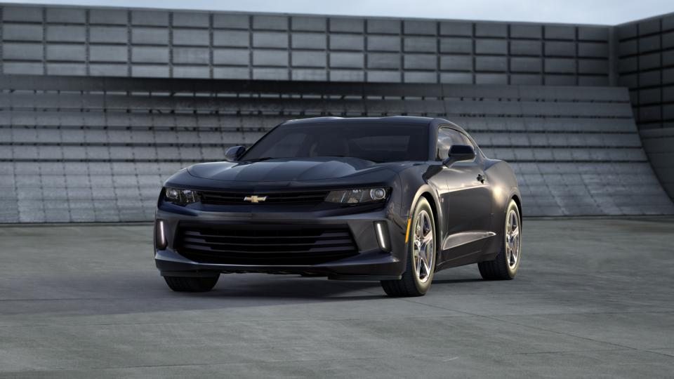 2016 Chevrolet Camaro Vehicle Photo in Joliet, IL 60435