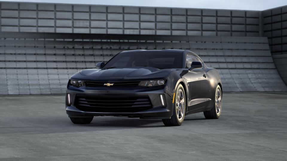 2016 Chevrolet Camaro Vehicle Photo in Odessa, TX 79762