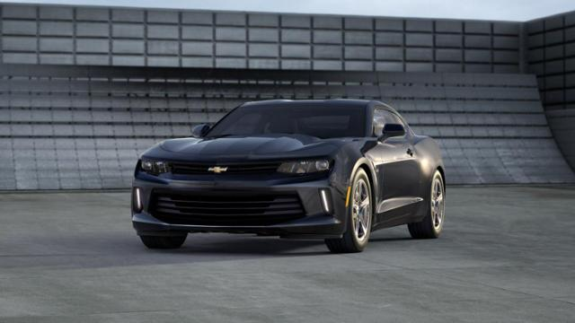 2016 Chevrolet Camaro Vehicle Photo In Las Cruces Nm 88005