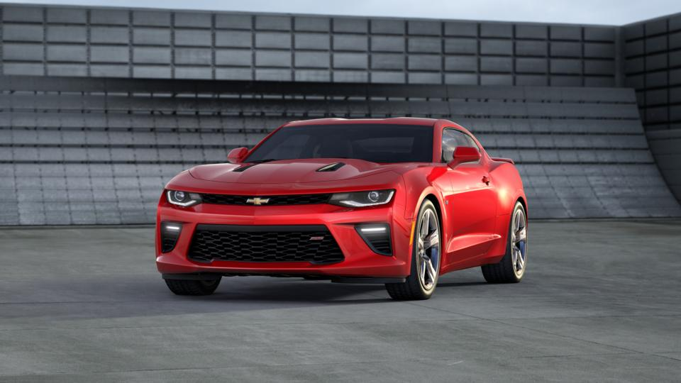 2016 Chevrolet Camaro Vehicle Photo in Macedon, NY 14502