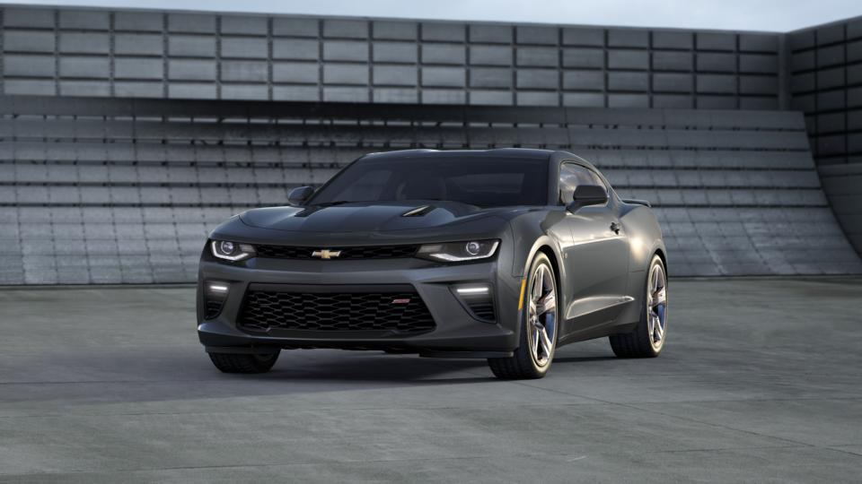 2016 Chevrolet Camaro Vehicle Photo in Pahrump, NV 89048