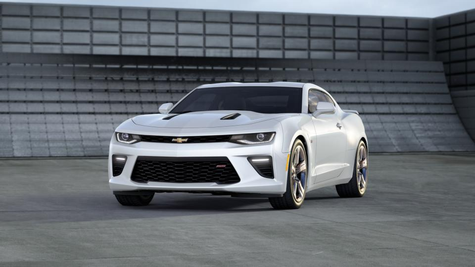 2016 Chevrolet Camaro Vehicle Photo in Bend, OR 97701