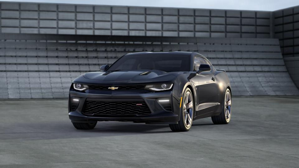2016 Chevrolet Camaro Vehicle Photo in Freeland, MI 48623