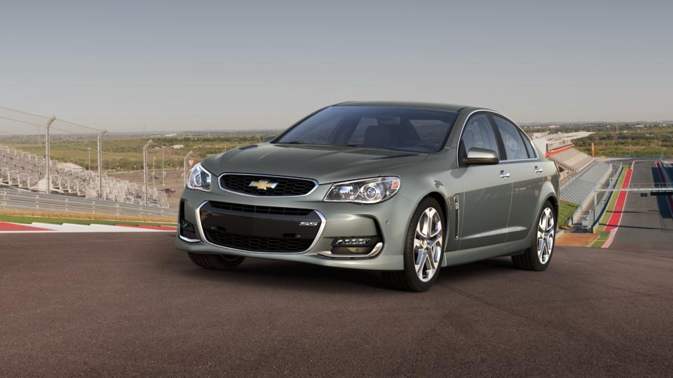 2016 Chevrolet SS Vehicle Photo in Bowie, MD 20716