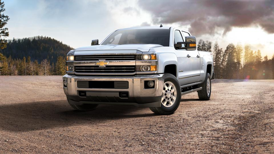 2016 Chevrolet Silverado 3500HD Vehicle Photo in Pittsburg, CA 94565