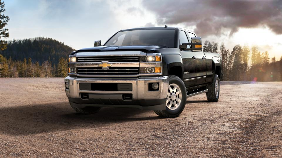 2016 Chevrolet Silverado 3500HD Vehicle Photo in Melbourne, FL 32901