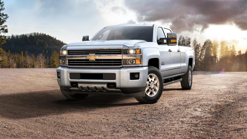 2016 Chevrolet Silverado 3500HD Vehicle Photo in Greeley, CO 80634