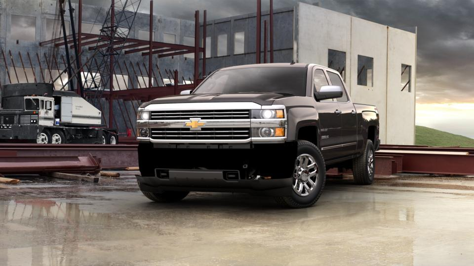 2016 Chevrolet Silverado 2500HD Vehicle Photo in Tucson, AZ 85705