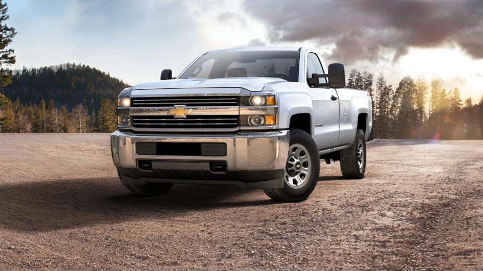2016 Chevrolet Silverado 3500HD Vehicle Photo in Houston, TX 77074