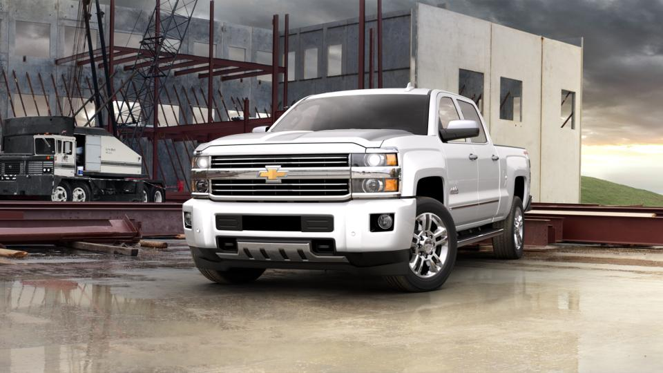 2016 Chevrolet Silverado 2500HD Vehicle Photo in Maplewood, MN 55119