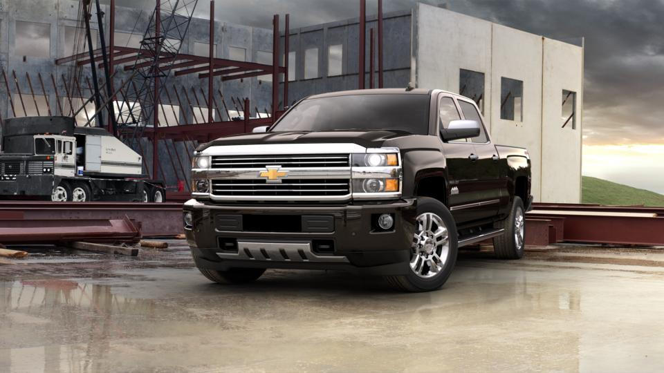 2016 Chevrolet Silverado 2500HD Vehicle Photo in Odessa, TX 79762