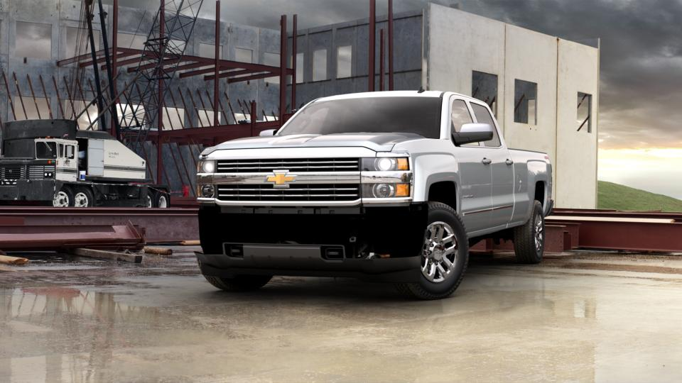 2016 Chevrolet Silverado 2500HD Vehicle Photo in Newark, DE 19711