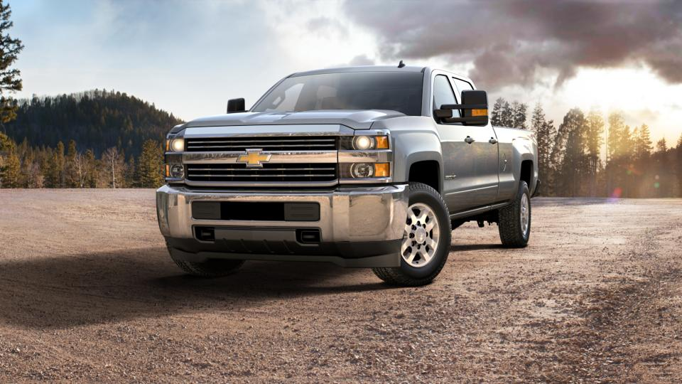 2016 Chevrolet Silverado 3500HD Vehicle Photo in Evanston, WY 82930