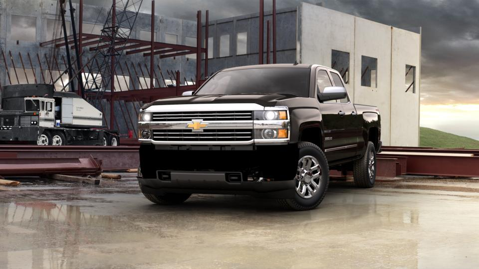 2016 Chevrolet Silverado 2500HD Vehicle Photo in New Castle, DE 19720