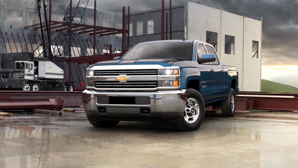 2016 Chevrolet Silverado 2500HD Vehicle Photo in Wasilla, AK 99654