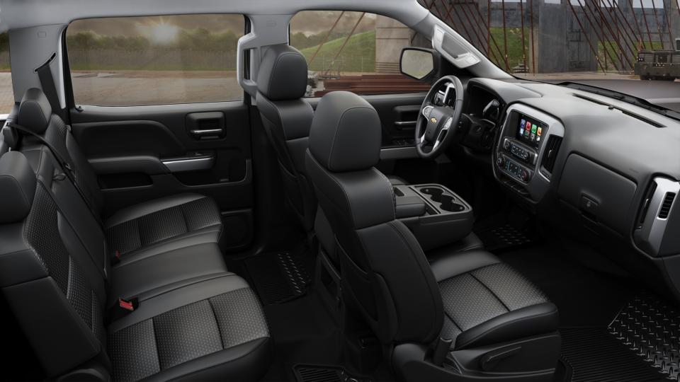 Texarkana Summit White 2016 Chevrolet Silverado 2500HD: Used Truck for Sale - 180209P