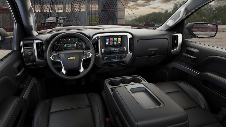 2016 Chevrolet Silverado 2500HD for sale in Tampa - 1GC1KVEG9GF181768 - Ferman Chevrolet of Tampa