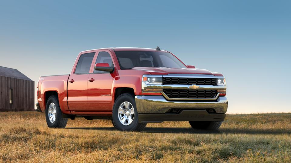 2016 Chevrolet Silverado 1500 Vehicle Photo in Gainesville, TX 76240