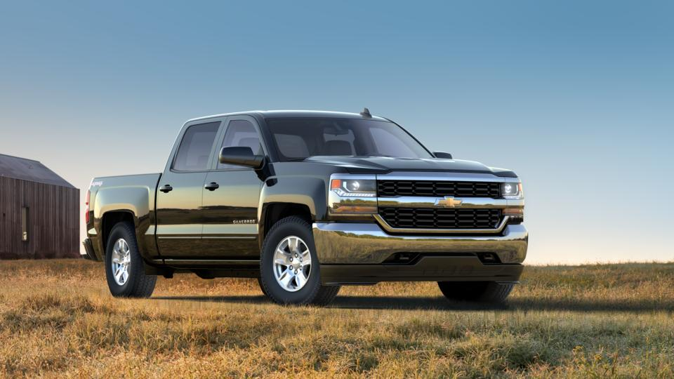 2016 Chevrolet Silverado 1500 Vehicle Photo in Burlington, WI 53105