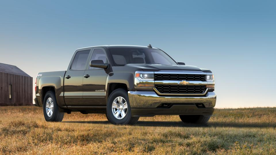 2016 Chevrolet Silverado 1500 Vehicle Photo in Wendell, NC 27591