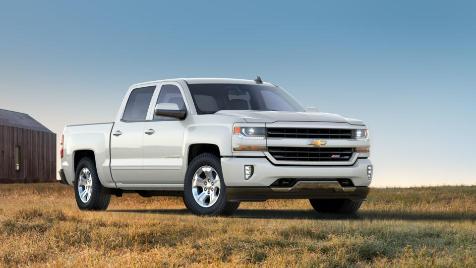 2016 Chevrolet Silverado 1500 Vehicle Photo in Enid, OK 73703